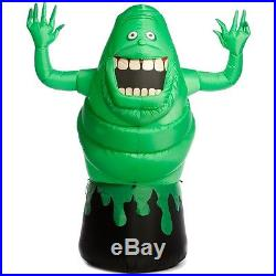Slimer Inflatable Decoration Adult Ghostbusters Halloween