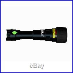 Solaris SRX IR Laser Illuminator with variable switch + remote pressure switch