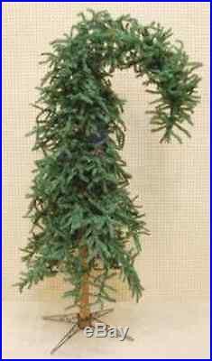 Summer sale! Alpine 10′ BendableGrinchChristmas Tree Kids Holiday Fun Decor