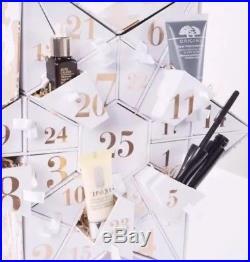 The Beauty Countdown Advent Calendar Estée Lauder, MAC, Bobbi Brown +