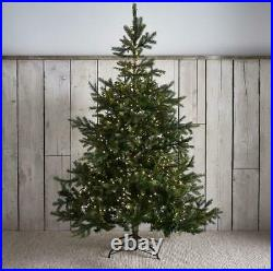 The White Company Grand Spruce 6ft Artificial Christmas Tree Indoor RRP £199