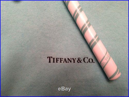 Tiffany & Co. Candy Cane Ornament