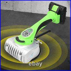 Adapter Satz Tragbare Fliesenvibrator Fliesenleger Fliesenrüttler mit Batterie