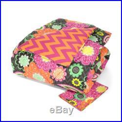 Vera Bradley Reversible Comforter Set Twin/XL in Ziggy Zinnia