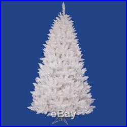 Vickerman A805731LED Christmas Tree, 3, Crystal White