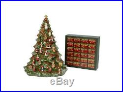 Villeroy & Boch 1486029597 Christmas Toys Memory Adventskalender Baum