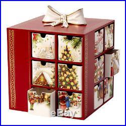Villeroy & Boch Christmas Toys Memory Adventskalender Weihnachten