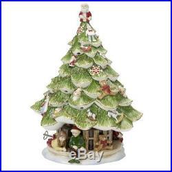 Villeroy & Boch Christmas Toys Memory Christmas Toys Memory Grosser Tannenbaum