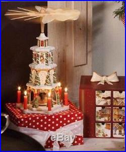 Villeroy & Boch Christmas Toys Memory Pyramid
