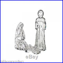 Waterford Holy Family Set
