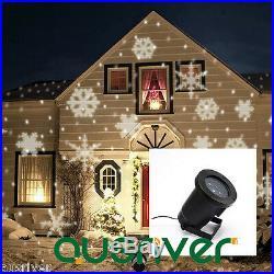 Waterproof Laser Projector Outdoor Wedding Garden Moving Light