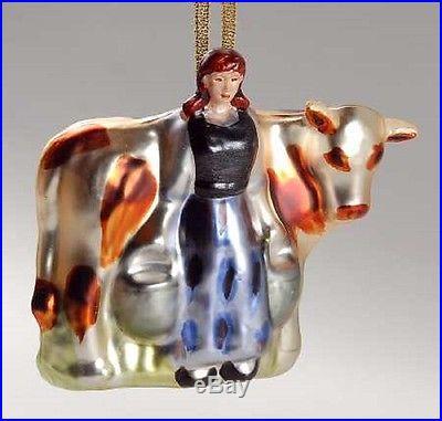 foto de Williams Sonoma 12 Days of Christmas Ornament Set