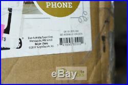 Wondershop Christmas Tree Slim Balsam Fir Smart LIT 7.5′x41 Multi #10 MSRP $400